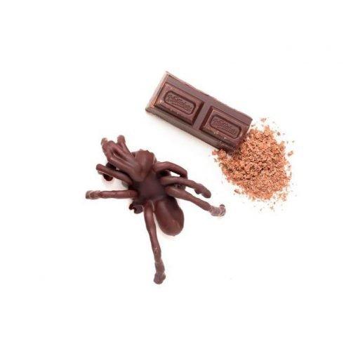 Tarantulas recubiertos de chocolate Eat Crawlers producto